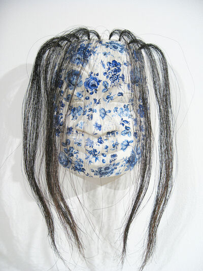 Nicholas Galanin, 'S'igeika'awu: Ghost', 2009
