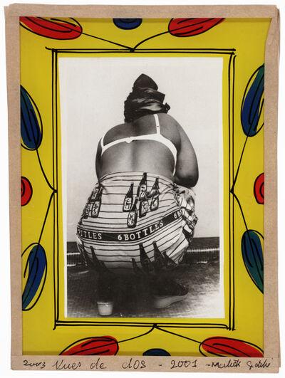 Malick Sidibé, 'Vues de dos (Back Views)', 2001