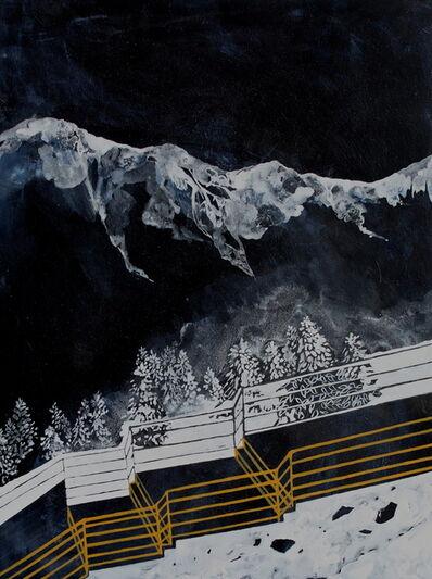 Charlotte Keates, 'Mountain Mist', 2017