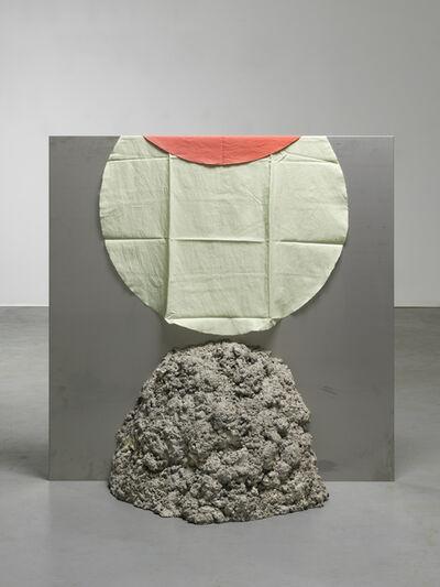Gabriel Kuri, 'Untitled (half moons and quarter moons)', 2019