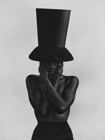 Bastiaan Woudt, 'Tino High hat', 2020