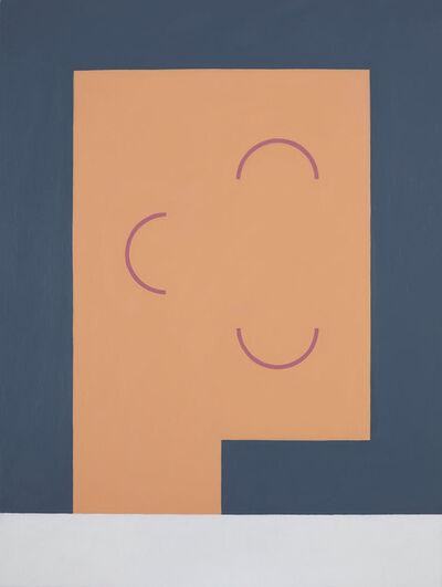 Leonhard Hurzlmeier, 'Smile', 2017