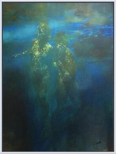 Bill Bate, 'Surface Light', 2019