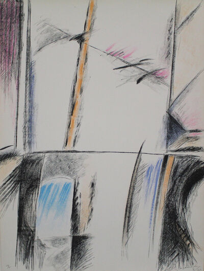 Albert Ràfols-Casamada, 'RC-3', 1975