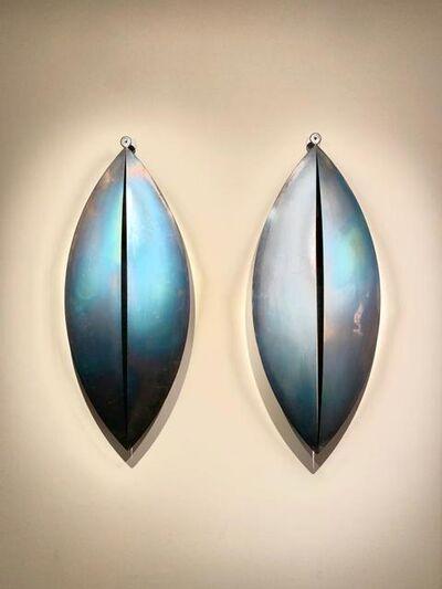 Osman Dinç, 'İki Damla', 2007