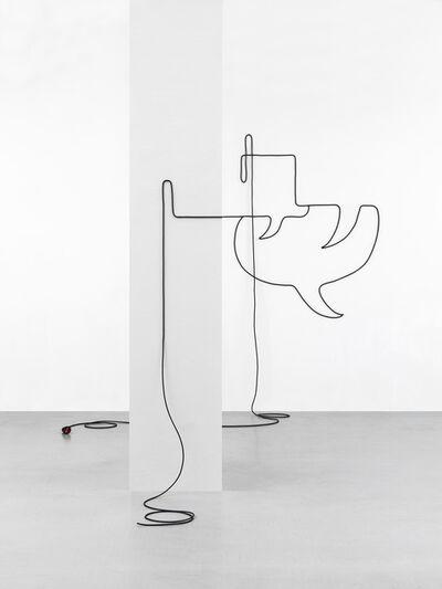 Igor Eskinja, 'Certain thoughts beyond words ', 2019