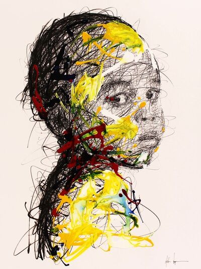 Hom Nguyen, 'Human', 2020