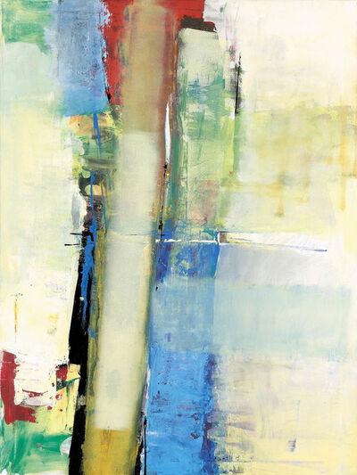 """Sinasi Bozatli, '""""Ways""""', 2015"""
