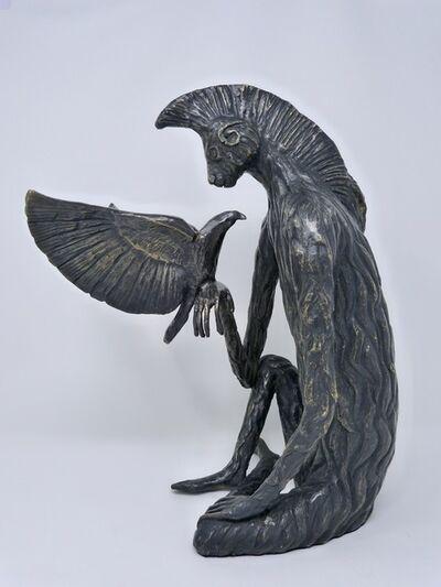Leonora Carrington, 'Nahual del Mono ', 2007