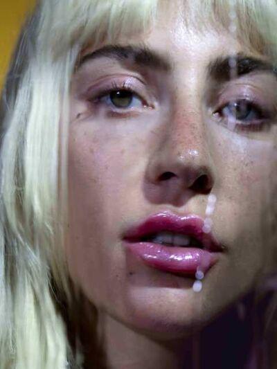 Marilyn Minter, 'Gaga Oh La La', 2018