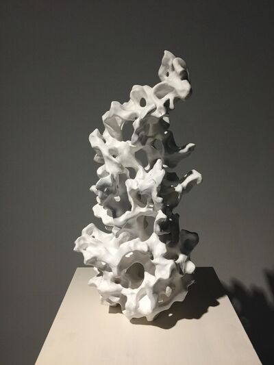 Zhao Meng 趙夢, 'Non-Rock B 非石B', 2017