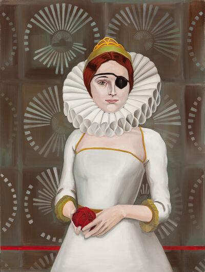 Honora Jacob, 'Ana de Mendoza', 2016