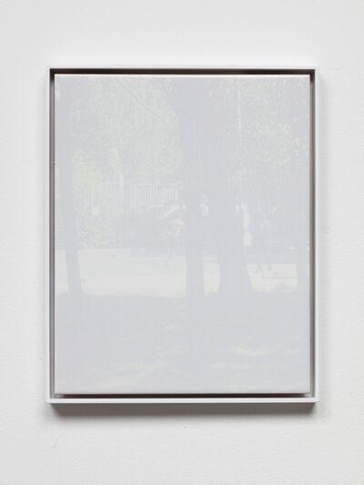 Prem Sahib, 'Middleton Green 14:40', 2021