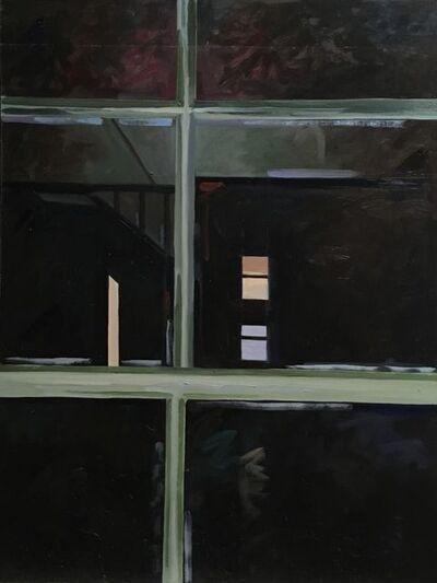 Ken Nelson, 'Chelsea Stairway', 2018
