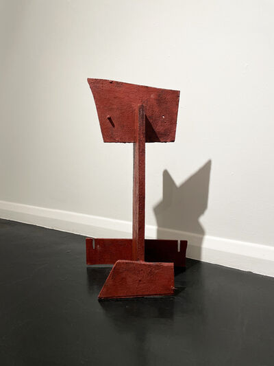 HelenA Pritchard, 'Who Are You Anyway / Vertical 84', 2020