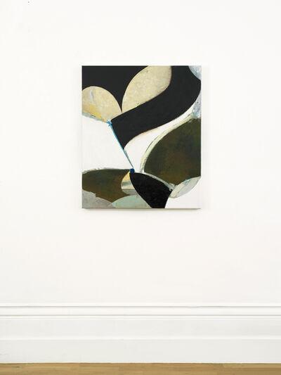 Gabriele Cappelli, 'Composition 294', 2019