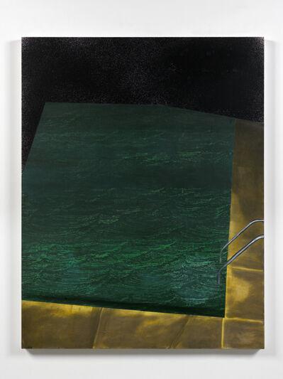 Dexter Dalwood, 'Shelley', 2015