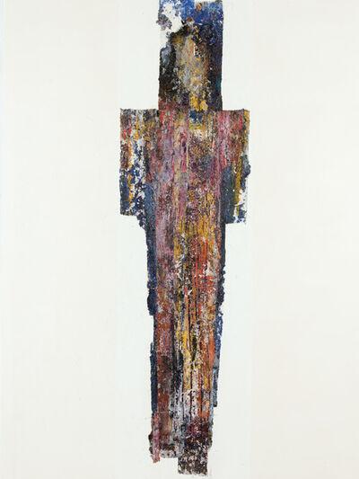 """Valentin Oman, '""""Ecce Homo""""', 2019"""