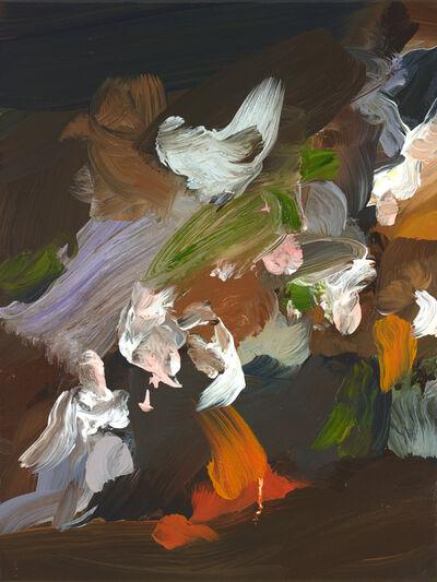 Elise Ansel, 'Adoration', 2015