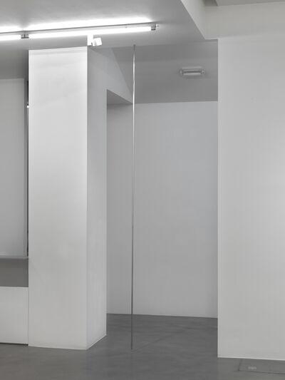 Luciano Fabro, 'Asta (Pole)'