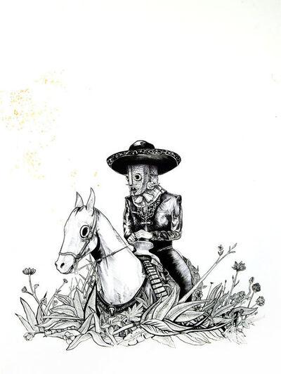 Saner, 'El jinete', 2013