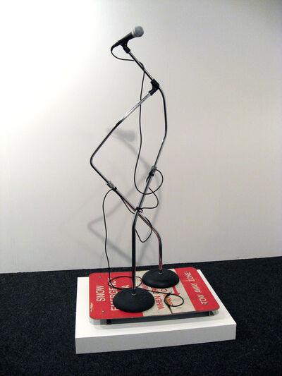 Karlos Carcamo, 'Untitled', 2014
