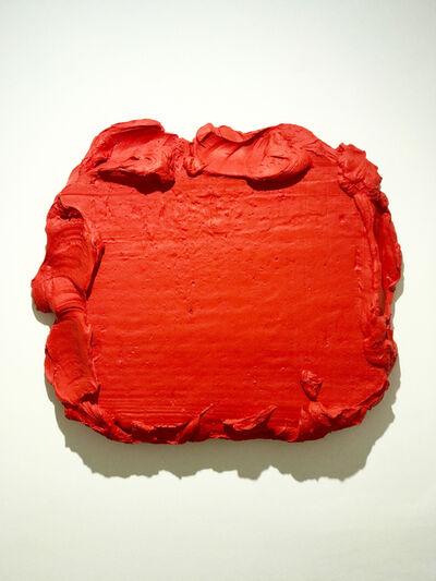 Bram Bogart, 'Een kleur', 2005
