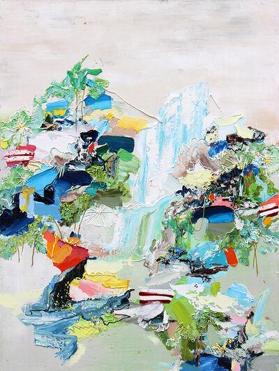Nicole Katsuras, 'Cascade', 2020