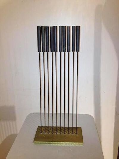 Harry Bertoia, 'Untitled Sonambient ', ca. 1970