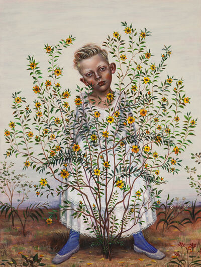 Timothy Cummings, 'Floralia', 2012