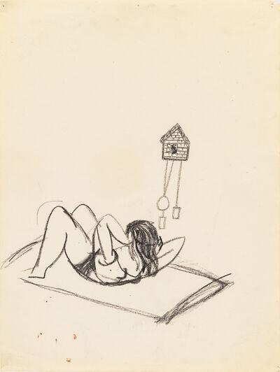 Helene Billgren, 'Träning', 1988