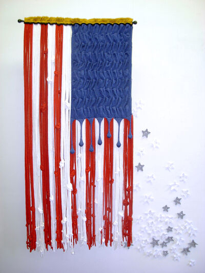 Adrienne Sloane, 'A House Divided'