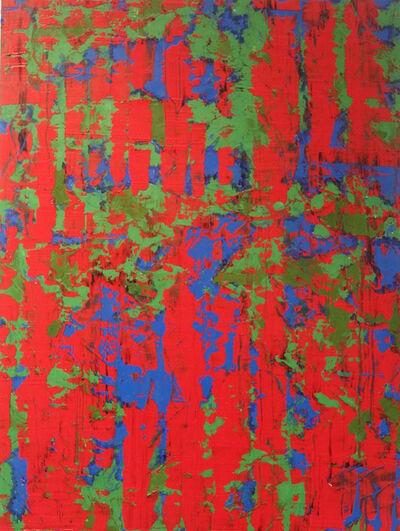 Frederick Fulmer, '#2424', 2016