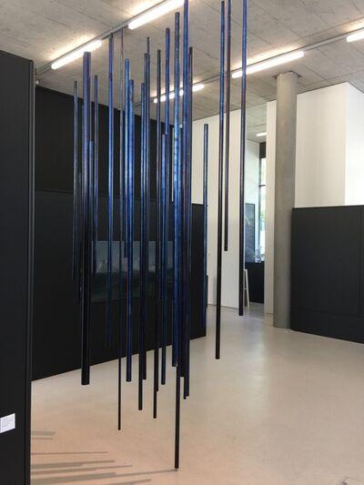 Etienne Krähenbühl, 'Installation Sur Bing Bang', 2010-2018