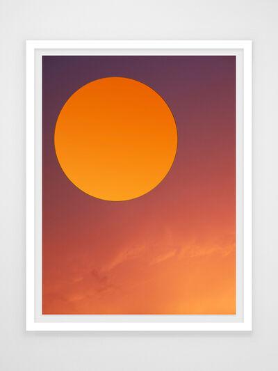 Joseph Desler Costa, 'Sun Set Rise', 2019