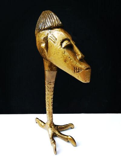 Thiemoko Claude Diarra, 'Ornitopia 01', 1800