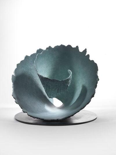 Charlotte Mayer, 'Sea Scarf', 2008