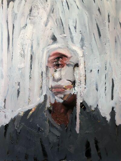 Emilio Villalba, 'Sleep', 2017