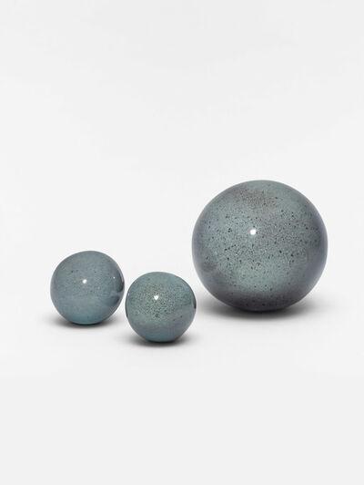 Jacques & Dani Ruelland, 'Set of three Balls', 1970-1980