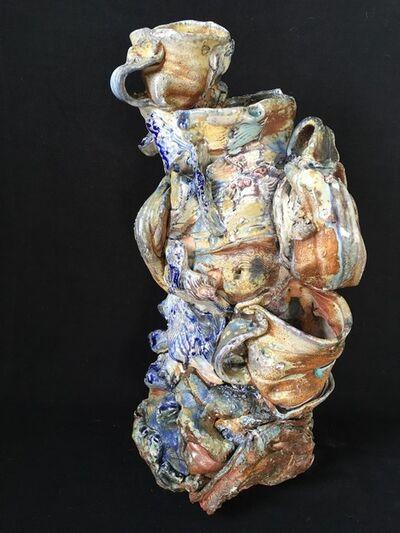 Jeff Whyman, 'Intergalactic Vessel Series (Various Works IV)', 2016-2017