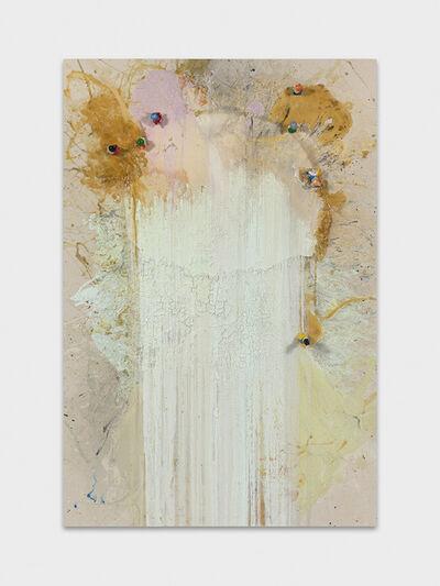 John M. Armleder, 'Momokawa', 2018