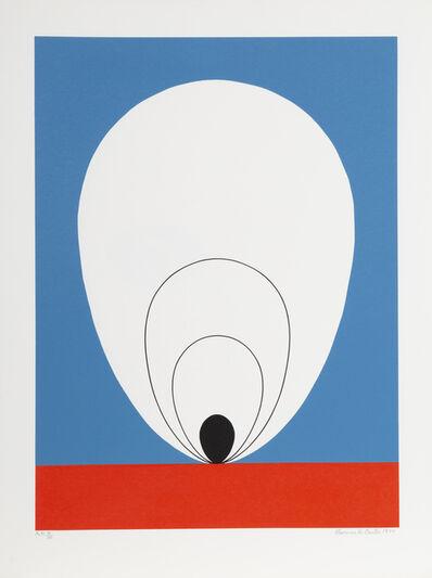 Clarence Holbrook Carter, 'Tulip', 1978