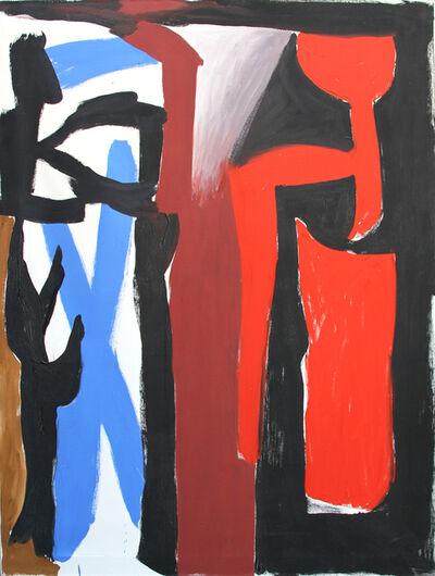 Ernest Briggs, 'Untitled', 1980