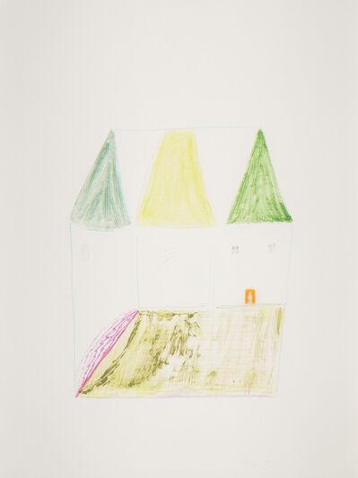 Hiroshi Sugito, 'Untitled: Five Works', 2005