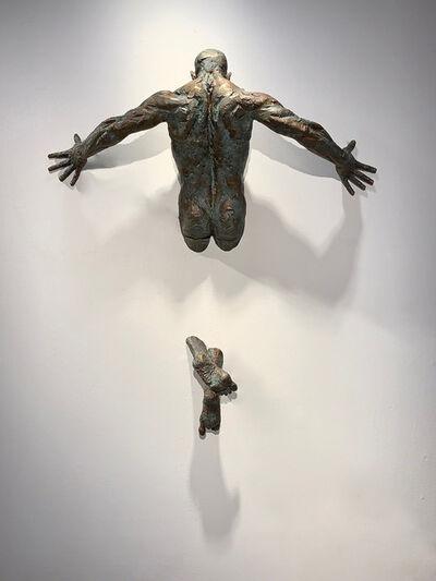 Matteo Pugliese, 'Dragonfly', 2019