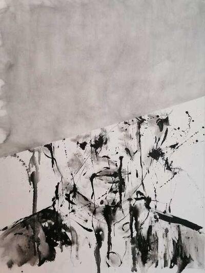 Naoki Fuku, 'Untitled Male Student)', 2019