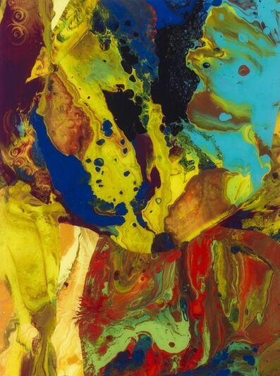 Gerhard Richter, 'Bagdad (P9) ', 2014