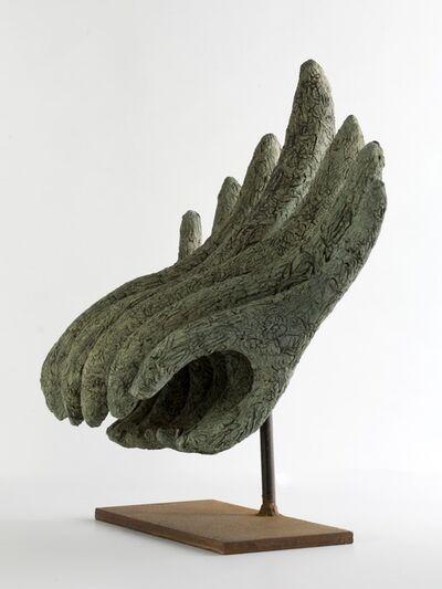 Jaime Rodríguez Crespo, 'Ola de coral', 2005