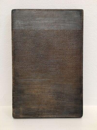 David Quinn, 'Skein painting 37', 2018