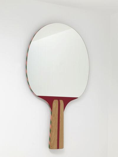 Jaime Hayon, 'Racket mirror', 2015